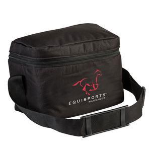 Jeanie Rub Nylon Shoulder Bag