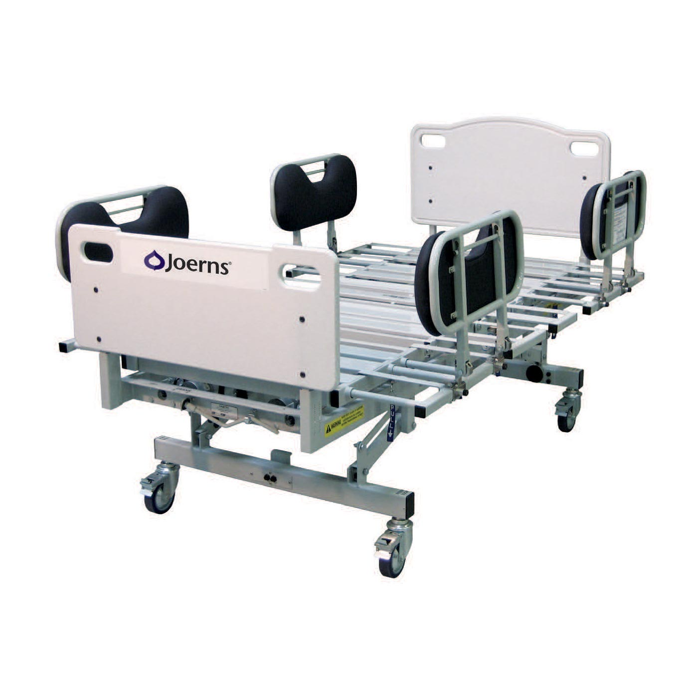 Joerns RC750 Bariatric Healthcare Bed