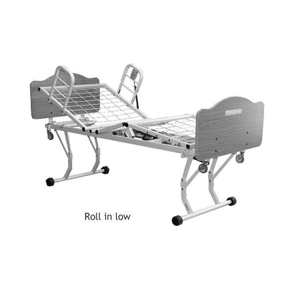 Joerns Care 100 Bed