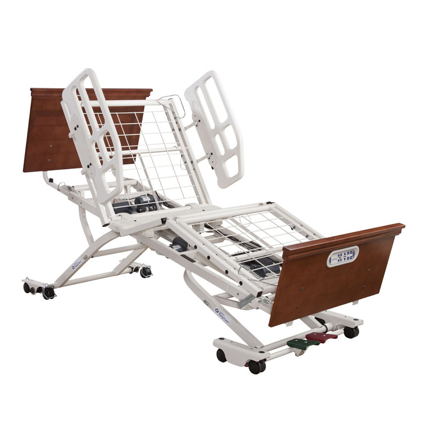 """Joerns EasyCare Healthcare Bed with 80"""" L"""