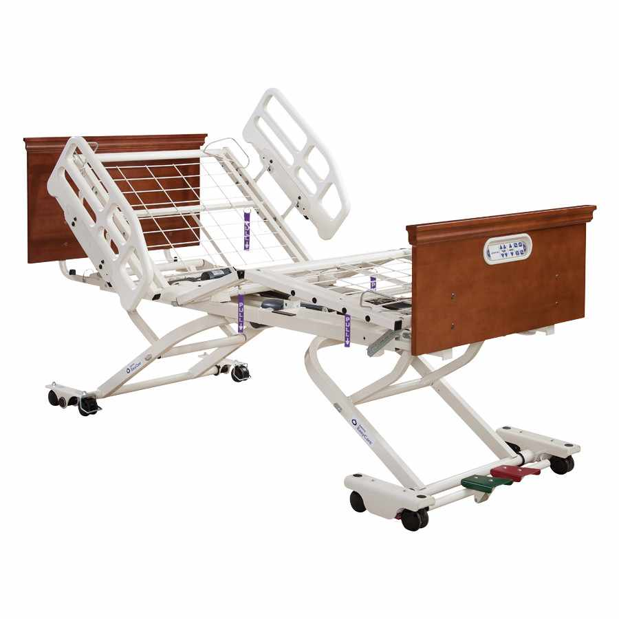 Joerns EasyCare Healthcare Bed