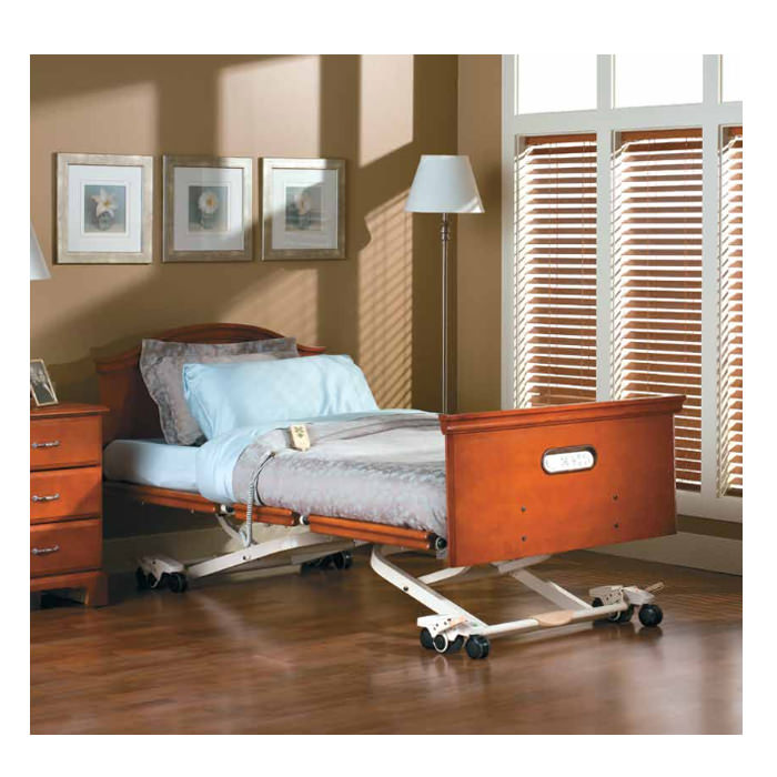 UltraCare XT Bed