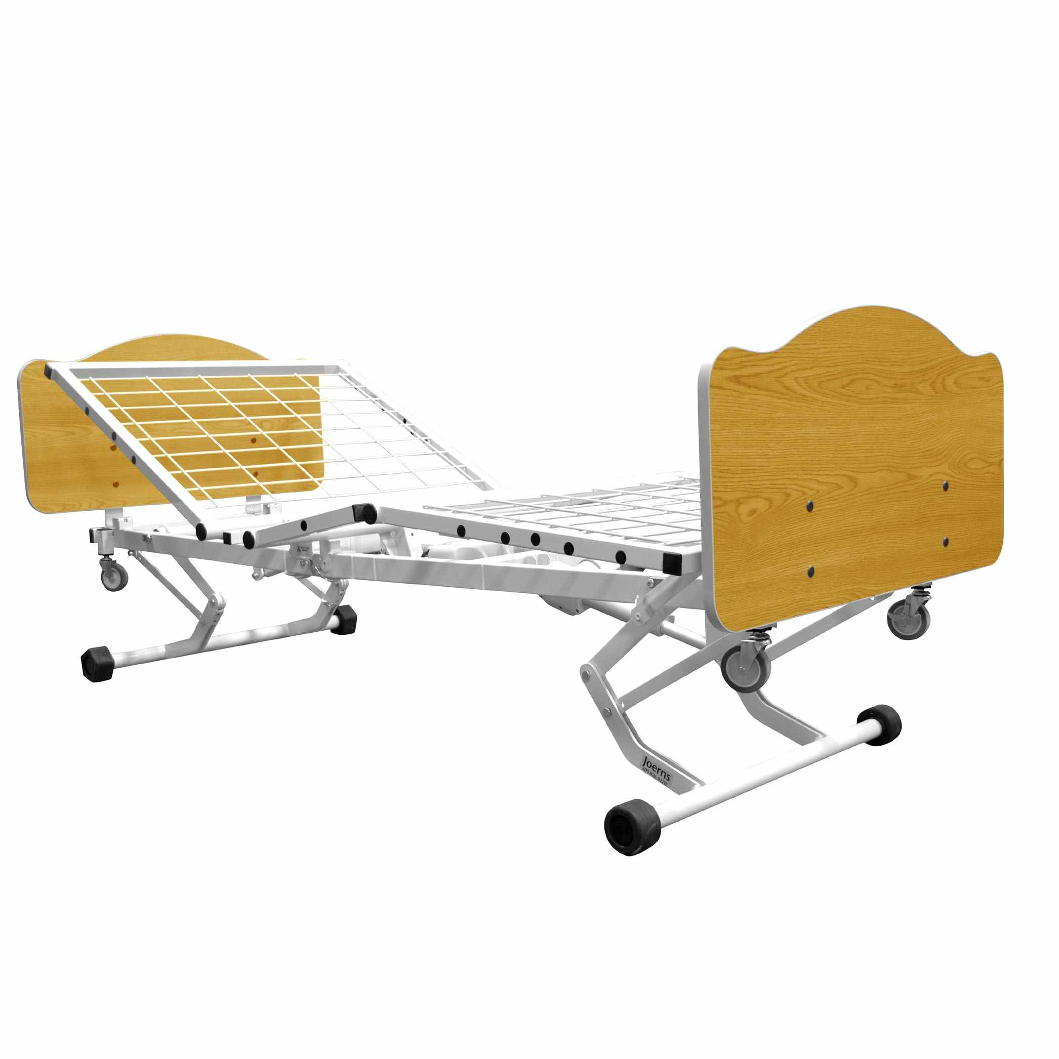 Joerns WeCare full-electric bed