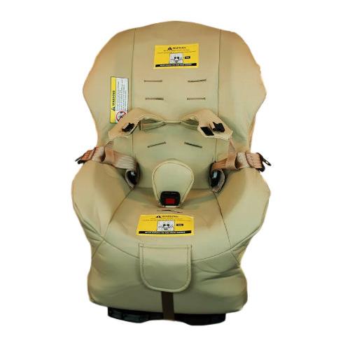 Jefferson car seat