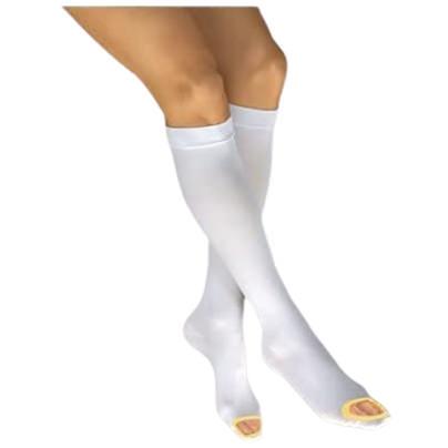 Jobst Anti-Em/GP Seamless Elastic Stockings