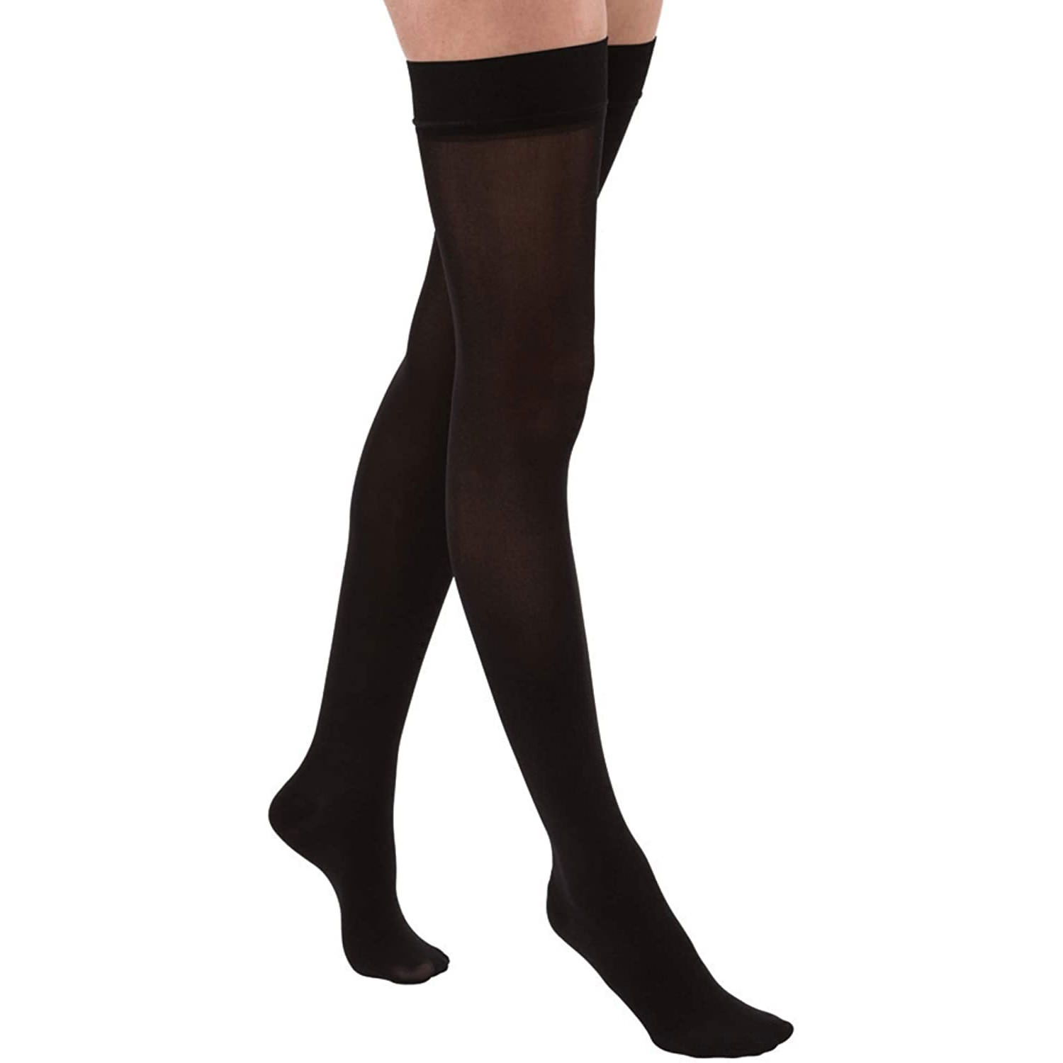 Jobst Relief Silicone Band Compression Stocking