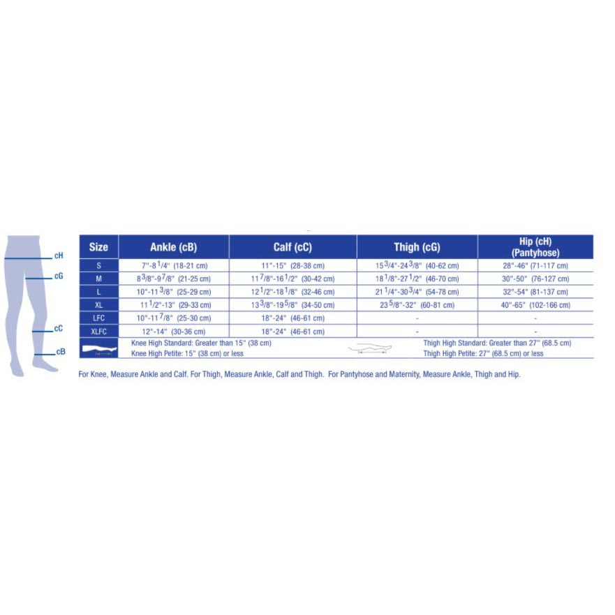 Jobst Relief Compression Stocking