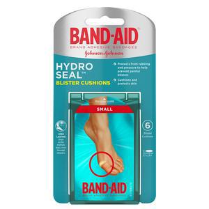 Band-Aid Hydro Seal Blister Cushion Bandage