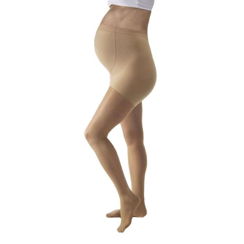 Jobst Ultrasheer Maternity Compression Pantyhose