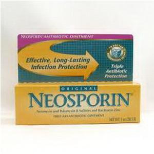 Neosporin Ointment, 1 oz Tube