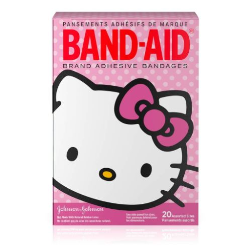 Band-Aid Adhesive Strip