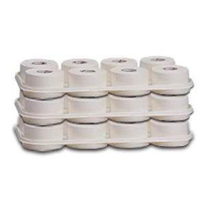 "ZONAS Porous Athletic Tape Speed Pack 1-1/2"" x 15 yards"