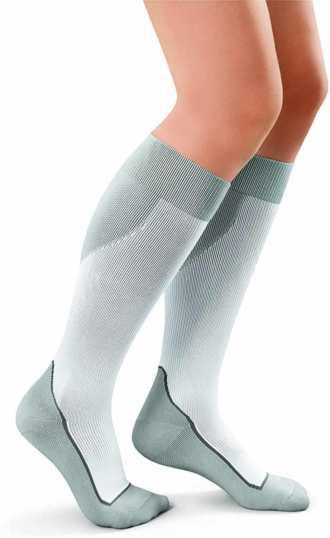 Jobst Knee High Sports Compression Socks