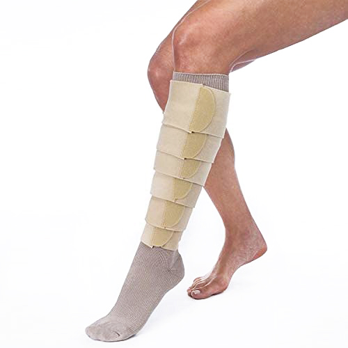 Jobst FarrowWrap Strong Trim to Fit Legpiece, Tan