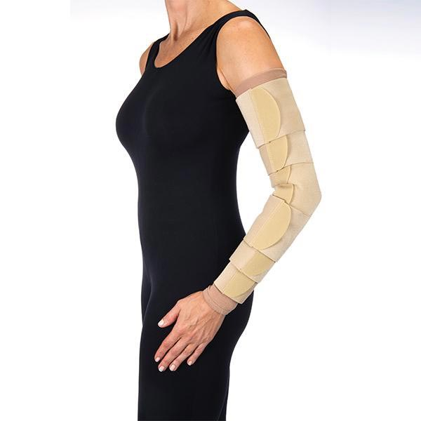 Jobst Farrow Lite Armpiece, Trim-to-Fit, Tan