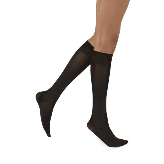 Jobst SoftFit Opaque Firm Compression Stocking