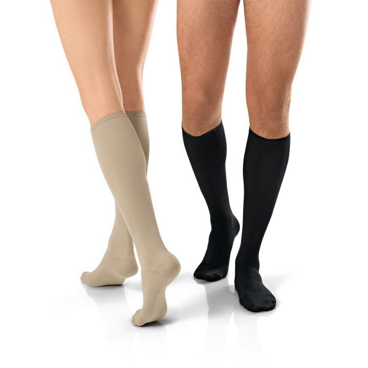 Jobst Knee High Travel Compression socks