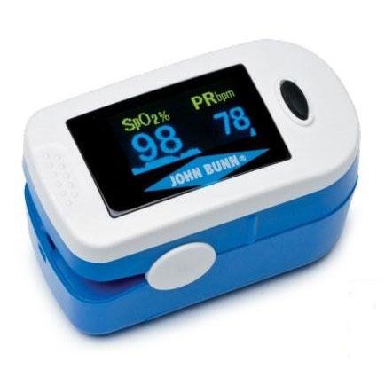 John Bunn DigiOx Finger Pulse Oximeter