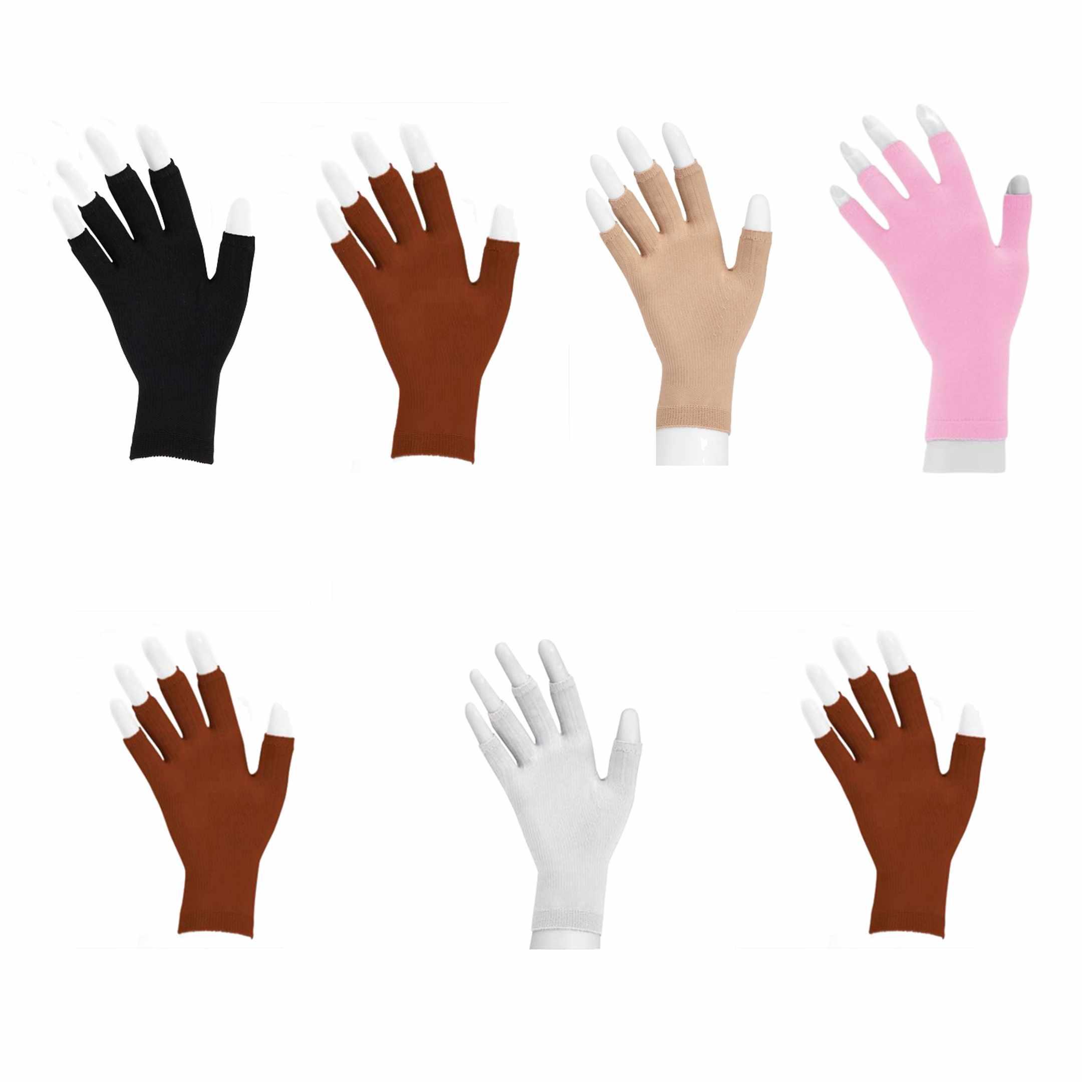 Juzo Soft Seamless Compression Gloves