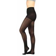 Juzo Soft Compression Pantyhose, Size 2, Black
