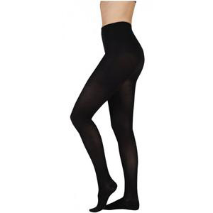 Juzo Soft Compression Pantyhose, Size 3, Black