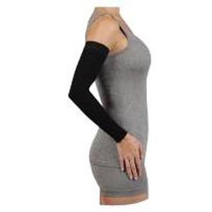 Juzo Soft Arm Sleeve with Silicone Border, 20-30 mmHg