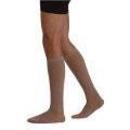 Juzo Soft Opaque Knee-High Compression Stockings, Size 1, Black