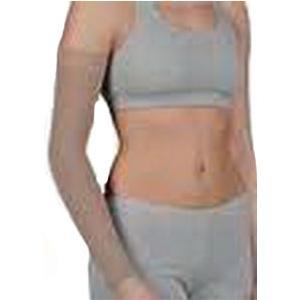 Juzo Dynamic Varin Soft-in Circular Knit Max Arm Sleeve, 20-30 mmHg, Size 1 Long