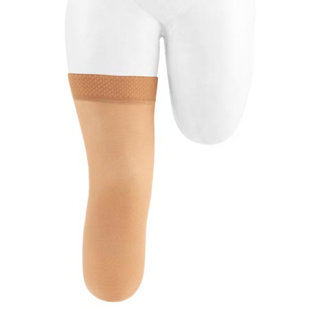 Juzo Varin Stump Shrinker Below Knee 18 Inch Long 30-40 mmHg Compression