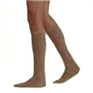 Juzo Varin Knee High Firm Compression Stockings, Size 3 Regular, Beige