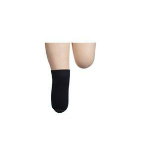 Juzo Dynamic Silver Below-Knee Silicone Border Shrinker 20-30 mmHg Size 3 Long