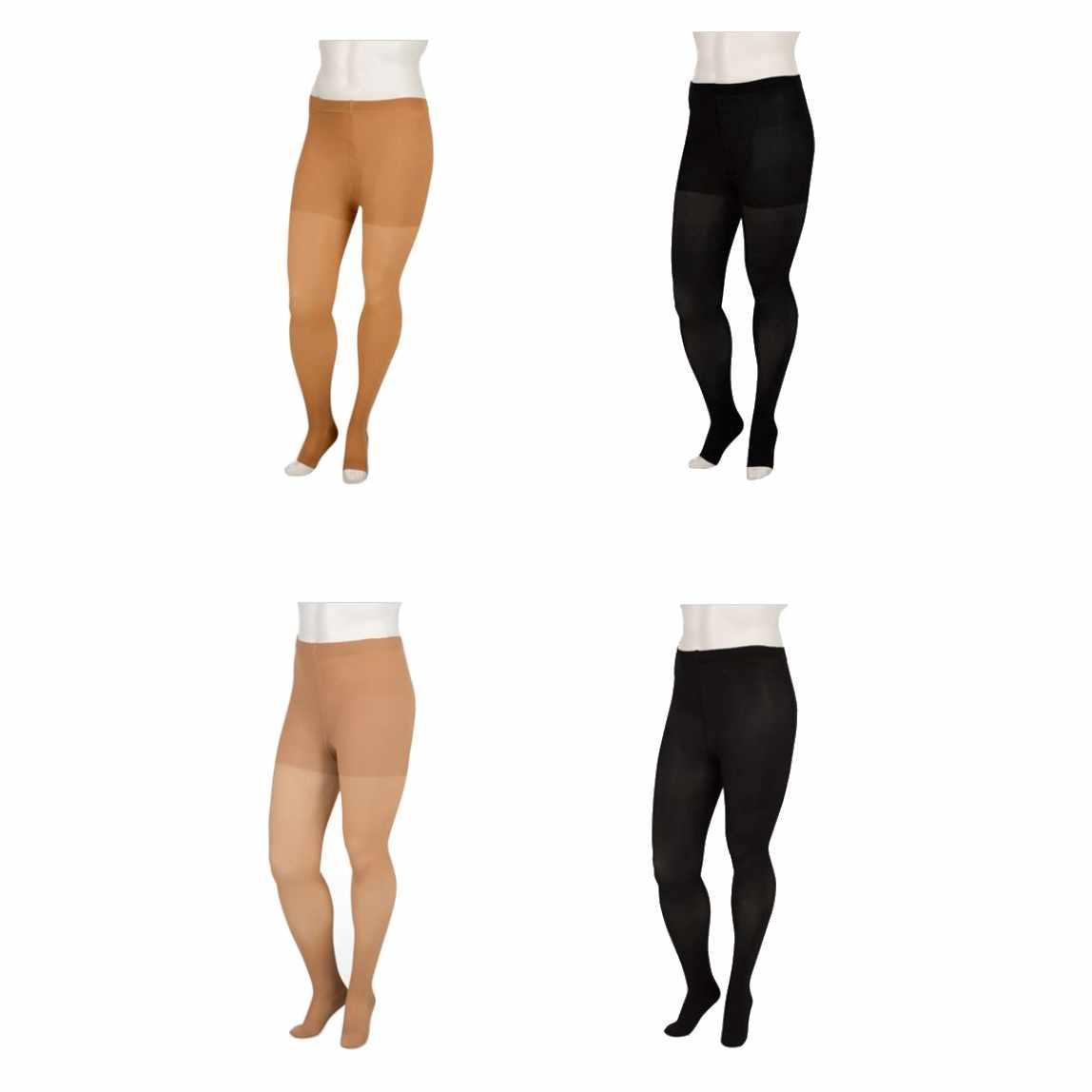Juzo Basic Compression Pantyhose
