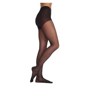 Juzo Sheer Support Compression Pantyhose, Beige, Size 3