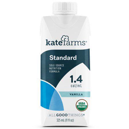 Kate Standard Oral Supplement / Tube Feeding Formula