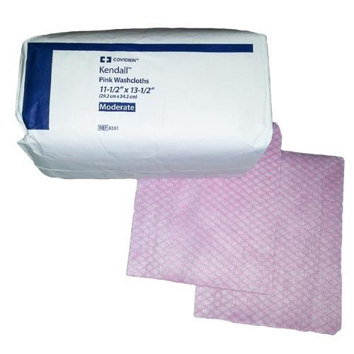 "Healthcare Versalon Washcloth, 11-1/2"" x 13-1/2"""