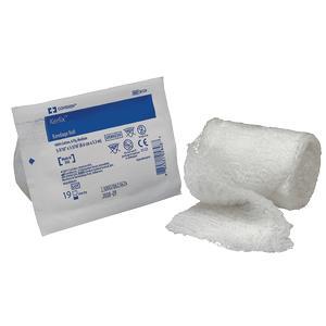 """Kerlix Sterile Gauze Bandage Rolls, Small 2-1/4"""" x 3 yards"""
