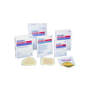 "Ultec Pro Alginate Hydrocolloid Bordered Dressing, Sterile, 6"" x 6"""