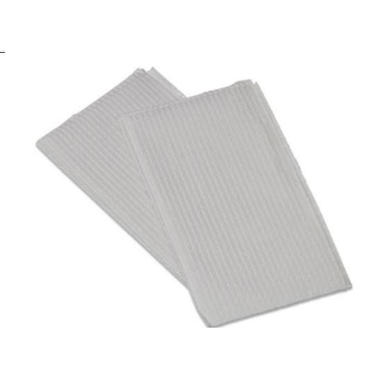 "Kendall ChemoPlus Low Lint Towel 9"" x 9"""