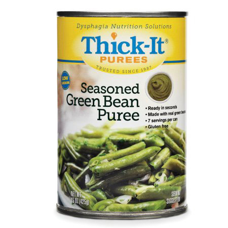 Thick-It Puree