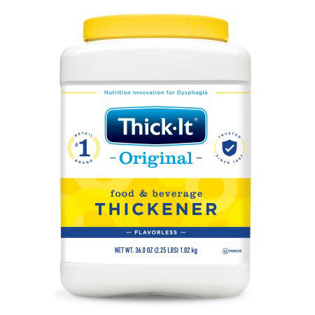 Thick-It Original Food and Beverage Thickener