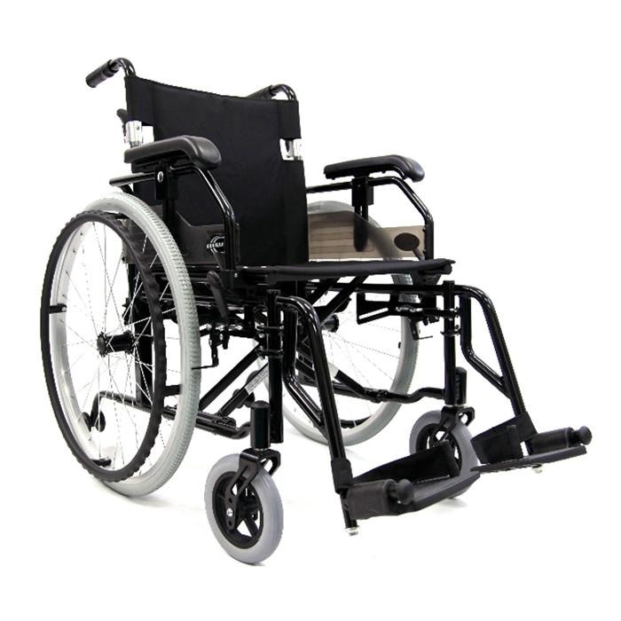 Karman healthcare LT-K5 lightweight adjustable wheelchair
