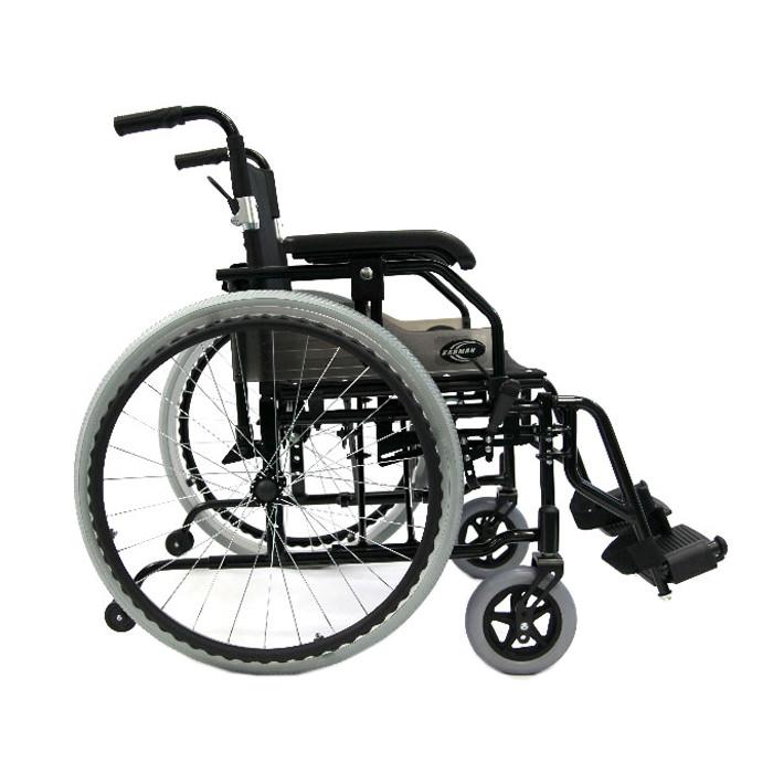 LT-K5 lightweight aluminum wheelchair