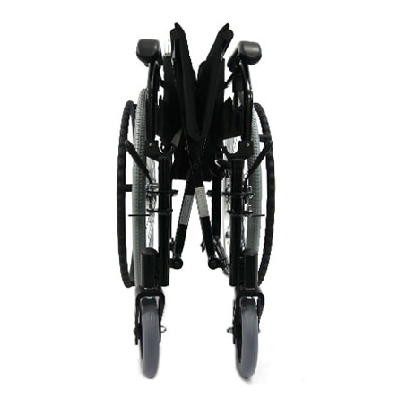 Karman healthcare LT-K5 folding wheelchair