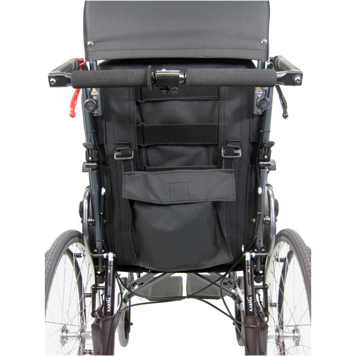 Karman healthcare manual reclining wheelchair
