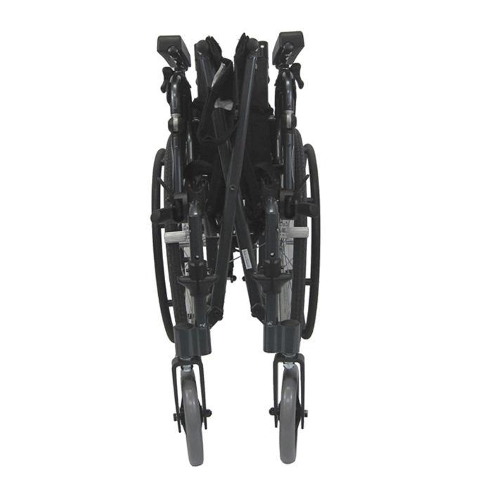 Karman healthcare MVP-502 folding wheelchair
