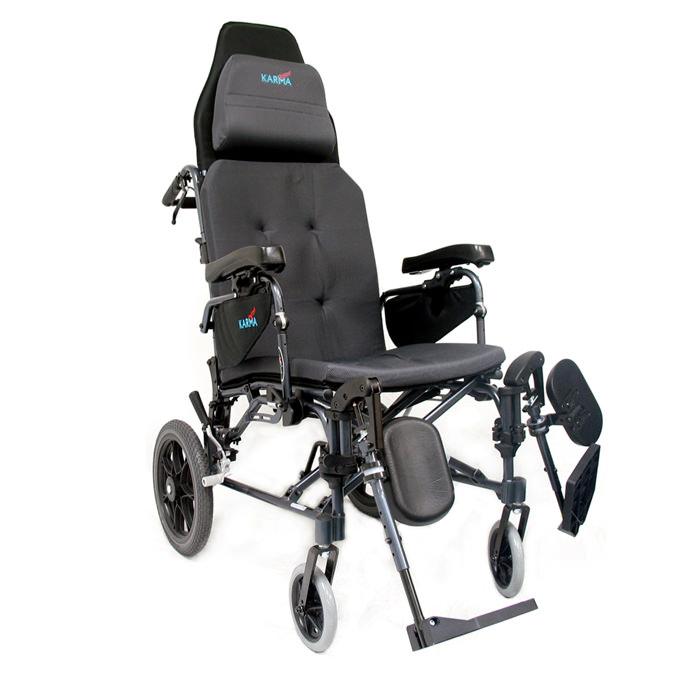 Karman healthcare MVP502TP ergonomic wheelchair