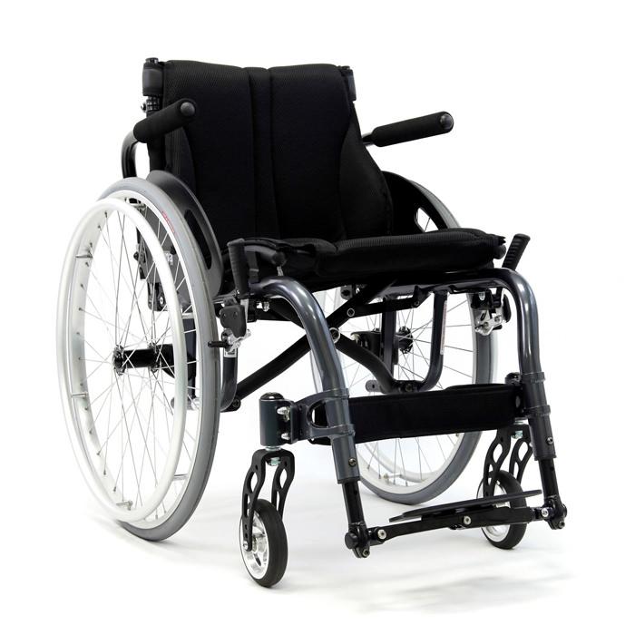 Karman healthcare S-ERGO ATX ergonomic ultralight wheelchair