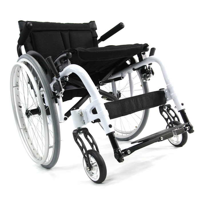 Karman healthcare ATX ergonomic ultralight wheelchair