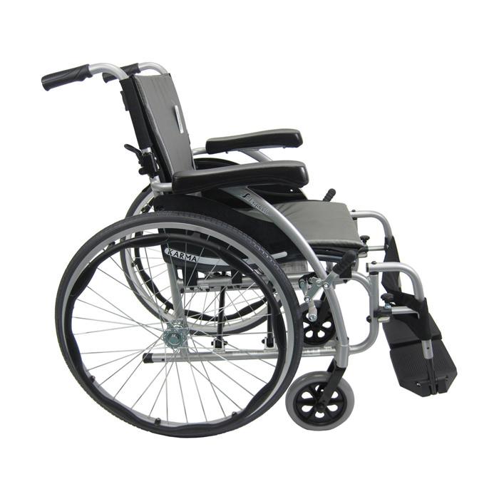 Karman healthcare S-ERGO lightweight wheelchair