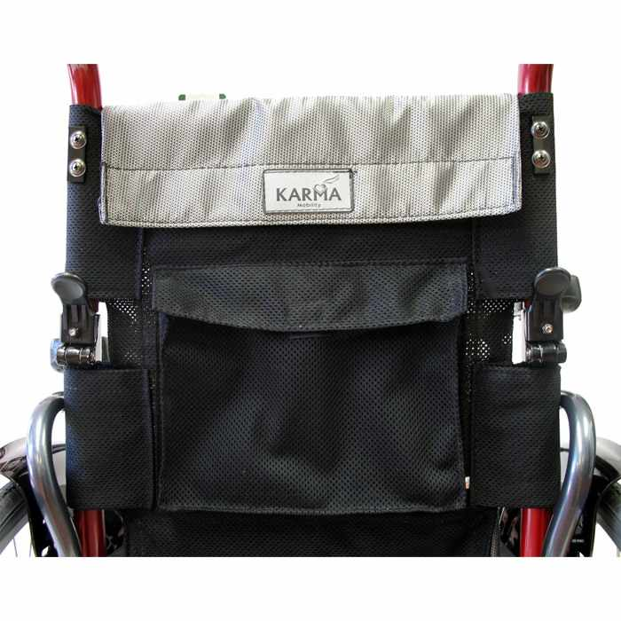 S-ERGO 305 adjustable lightweight ergonomic wheelchair